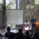 Speaker, Herpetologist Sameera Karunarathna